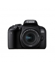 Canon EOS 800D + 18-55 IS STM + Sandisk 16GB GRATIS - w magazynie!