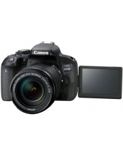 Canon EOS 800D + 18-135 IS STM - w magazynie!