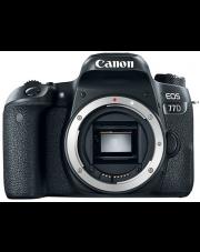 Canon EOS 77D + Sandisk 16GB GRATIS  - w magazynie