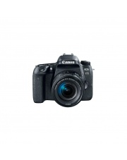 Canon EOS 77D + 18-55 IS STM + Sandisk 16GB GRATIS - w magazynie