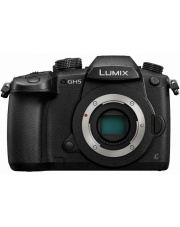 Panasonic Lumix DC GH5 body