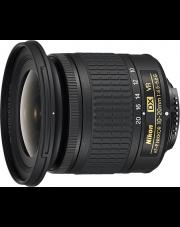 Nikon AF-P DX Nikkor 10-20 f/4.5-5.6G VR
