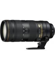 Nikon AF-S 70-200 mm f/2.8E FL ED VR - zwrot 500zł - w magazynie