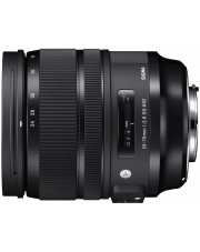 Sigma A 24-70 mm f/2.8 DG OS HSM (Canon)