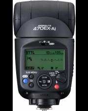 Canon 470EX-Ai , 470EX + 4 akumulatory eneloop GRATIS