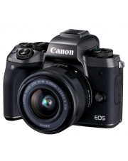 Canon EOS M5 + 15-45 IS STM