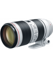 CANON EF 70-200 MM F/2.8L IS III USM + UV 77mm GRATIS