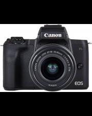 Canon EOS M50 + 15-45 IS STM czarny