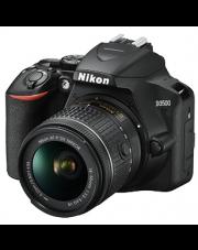NIKON D3500 + NIKKOR 18-55 VR