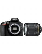 NIKON D3500 + NIKKOR 18-105 VR