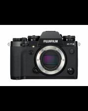FujiFilm X-T3 czarny + Sandisk 128GB GRATIS