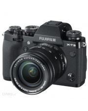 FujiFilm X-T3 + XF 18-55 mm f/2.8-4.0 OIS czarny + Sandisk 64GB GRATIS