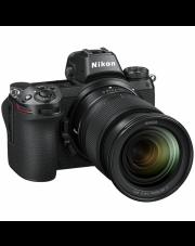NIKON Z7 + NIKKOR Z 24-70 F/4 S + adapter FTZ