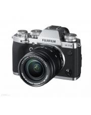 FujiFilm X-T3 + 18-55 OIS srebrny - Cashback 430 zł