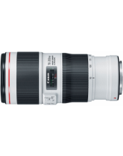 Canon EF 70-200 mm f/4L IS USM II + filtr UV 72mm GRATIS