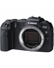 CANON EOS RP + ADAPTER EF-EOS R + Sandisk 128GB GRATIS