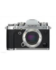 FujiFilm X-T3 srebrny - Cashback 430 zł
