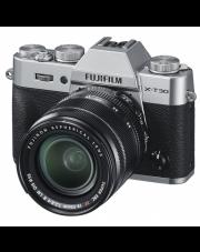 Fuji FujiFilm X-T30 + 18-55 mm f/2.8-4.0 OIS srebrny + Sandisk 64GB GRATIS