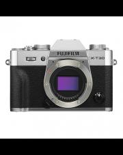 Fuji FujiFilm X-T30 srebny + Sandisk 64GB GRATIS