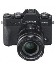 Fuji FujiFilm X-T30 + 18-55 mm f/2.8-4.0 OIS czarny + Sandisk 64GB GRATIS