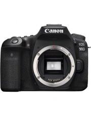 Canon EOS 90D + Sandisk 64GB GRATIS