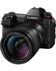 Panasonic Lumix S1R + Lumix S 24-105 f/4