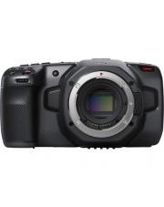 Blackmagic Pocket Cinema Camera 4K + dodatkowy aku LP-E6