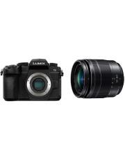 Panasonic LUMIX G90 + 12-60 f/3.5-5.6 czarny