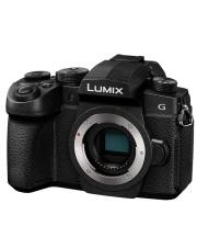Panasonic LUMIX G90 + Sandisk SD 64GB GRATIS, czarny