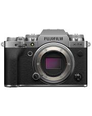 FUJI FujiFilm X-T4 Srebrny + Sandisk 128GB GRATIS