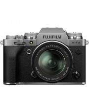 Fuji X-T4 + XF 18-55 f/2.8-4.0 OIS Srebrny + Sandisk 128GB GRATIS