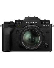 Fuji X-T4 + XF 18-55 f/2.8-4.0 OIS czarny + Sandisk 128GB GRATIS