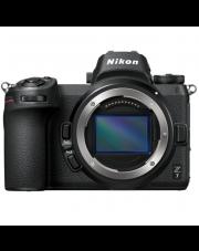 Nikon Z7 + adapter