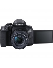 Canon EOS 850D + 18-55 IS STM + Sandisk 64GB GRATIS