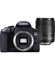 Canon EOS 850D + 18-135 IS USM NANO  + Sandisk 64GB GRATIS