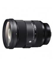 Sigma A 24-70 mm f/2.8 DG DN (Sony E)