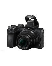 Nikon Z50 + 16-50mm f/3.5-6.3 VR + Sandisk 64GB GRATIS