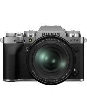 Fuji X-T4 + XF 16-80 f/4 OIS WR srebrny + Sandisk 128GB GRATIS