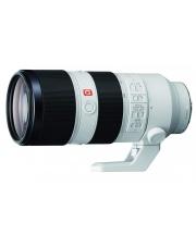 Sony FE 70-200 mm f/2.8 GM OSS (SEL70200GM.SYX) + UV 77 GRATIS