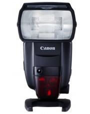 Canon Speedlite 600EX-RT MARK II + 4 eneloop AA GRATIS