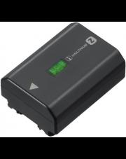 Sony NP-FZ100 (A7 III, A7R, A9, A6600)