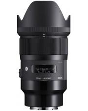 Sigma A 35 mm f/1.4 DG HSM (Sony E)