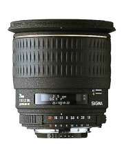 Sigma 28 mm f/1.8 EX DG ASP MACRO (Nikon)