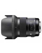 Sigma A 50 mm f/1.4 DG HSM (Sony E)
