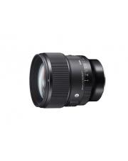 SIGMA A 85 MM F/1.4 DG DN (Sony E)