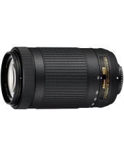 Nikon AF-P 70-300 f/4.5-6.3G ED DX + UV 58mm GRATIS