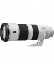 SONY FE 200-600 mm f/5.6-6.3 G OSS