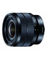 Sony E 10-18 mm f/4 OSS