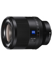 Sony FE 50 mm f1.4 ZA Zeiss Planar T*