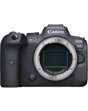 Canon EOS R6 + adapter EOS R GRATIS - W MAGAZYNIE
